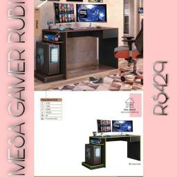 MESA GAMER RUBI / MESA GAMER/ MESA GAMER RUBI