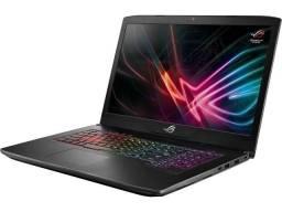 Notebook Gamer Asus ROG Strix GL703GM-EE044T