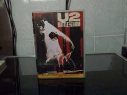 DVD U2-Rattle And Hum