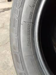 Vendo pneu meia vida sw4