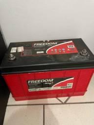 Bateria Heliar Freedom DF2000 115ah