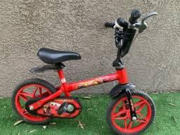 Bicicleta do MacQuen