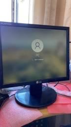 Monitor LG 16 polegadas (todo perfeito)