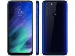 Vendo Motorola One Fusion Azul Safira ( Com Nota fiscal + Garantia )