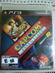 Super street figther IV +Devil may cry 4 - R$70
