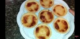 Tortinhas doce