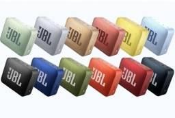 Caixa De Som Jbl GO2 Original Nova Lacrada Com garantia