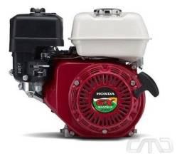 Motor Honda Super gx200 a gasolina 4 tempos. Acompanha rabeta. Tem a força de um motor 9hp