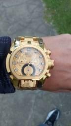 relógio invicta reserve bolt zeus magnum 25210