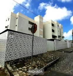 Apartamento com 2 dormitórios à venda, 63 m² por R$ 110.000,00 - Jardim Cidade Universitár