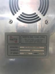 Rotuladora Narita