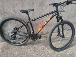 Bike aro 29 Caloi 21V -tam 17