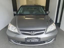 Honda Civic Lx manual
