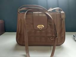 Bolsa Couro&Companhia