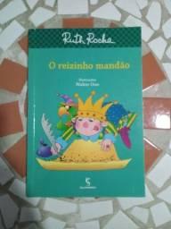 Livros paradidático