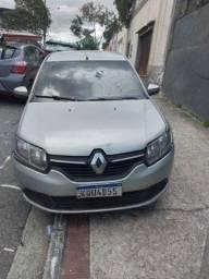 Aluguel de  carro pra uber/99