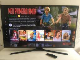 TV Smart Samsung 4k