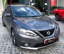 Nissan Sentra SV
