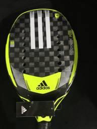 Raquete beach tênis Adidas - nova