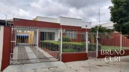 Casa Próx. Rádio CBN, 4 dormitórios, 300 m² por R$ 3.500 - Jardim Tatiani - Londrina/PR