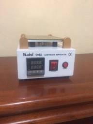 Separadora de LCD e Touch com Vácuo - KAISI 942