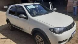 Fiat Palio way 2016 com 18000 km