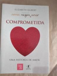 Livro - Comprometida: Uma história de amor