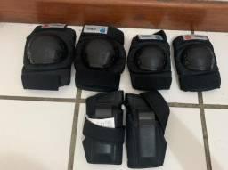 Kit de proteção oxelo basic