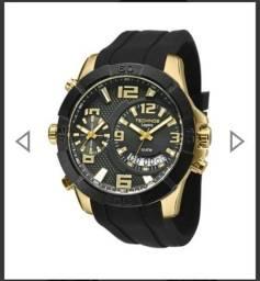 Relógio Technos linha Legacy