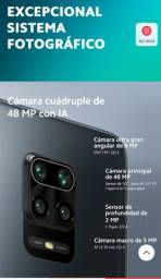 Xiaomi note 9s 128 gb 6gb ram