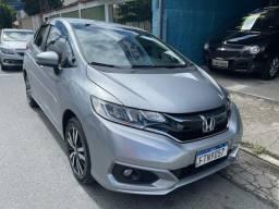 Honda fit exl 1.5 2020
