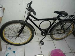 Bike quadro monarca top