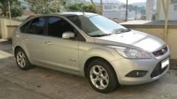 Ford Focus Titanium 2011-2011 Automático - Prata