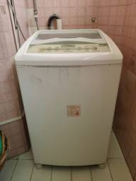 Lavadora de Roupa Brastemp 6KG, usada, automática.