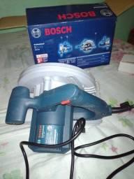 Vendo Serra cirular Bosch