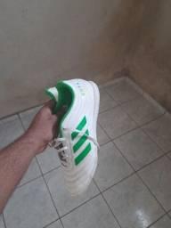 Chuteira da Adidas Original