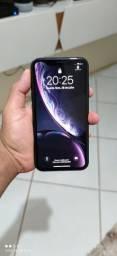 Vendo iPhone XR 128GB 99% bateria # novinho 3 meses uso #Notafiscal