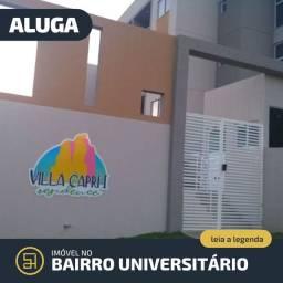 Aluga-se Apartamento de 02 próximo da UEPB