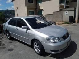 Toyota Corolla XLI 1.6 auto.