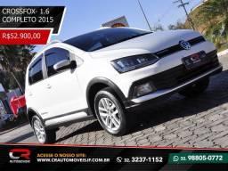 Volkswagen crossfox 2015 1.6