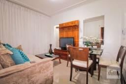 Apartamento à venda com 2 dormitórios em Glória, Belo horizonte cod:336415
