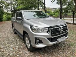 Hilux CD 4x4 Diesel 2019