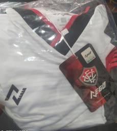 Camisa do vitória oficial