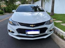 GM Cruze Sedan LT 1.4 Turbo , Flex, Aut. 2018!!!