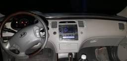 Hyundai azera blindado - completo 2009