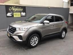 Título do anúncio: Hyundai Creta Action 1.6 16v 2021/2021