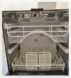 Máquina de Lavar Louças Enxuta Master Power