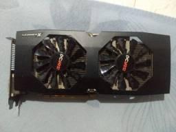 Placa de video AMD Pcyes radeon R9 380 2GB