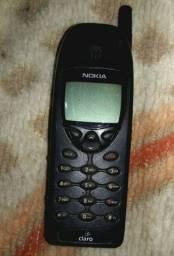Nokia 5125 Antiguidade Decoraçao coleçao