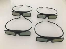 Óculos 3D para filmes